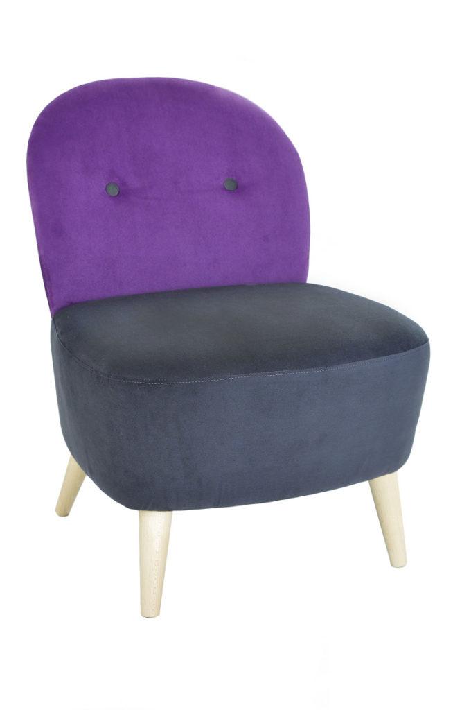 Zara Lounge Armchair